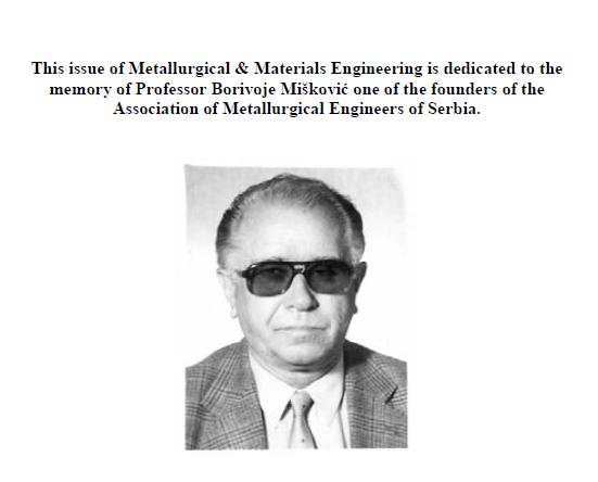 Borivoje Mišković